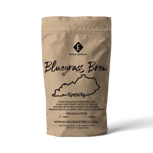Bluegrass Brew